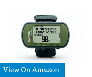 Garmin-Foretrex-401-Waterproof-Hiking-GPS