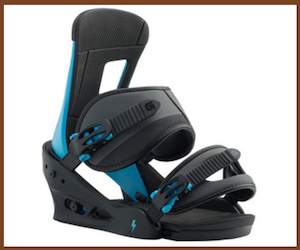 Burton-Freestyle-Snowboard-Bindings