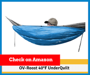 OV-ROOST-40F-UNDERQUILT