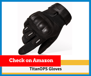 TitanOPS-gloves