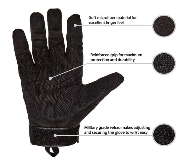 Top-rated-tactical-gloves-for-cold-weather