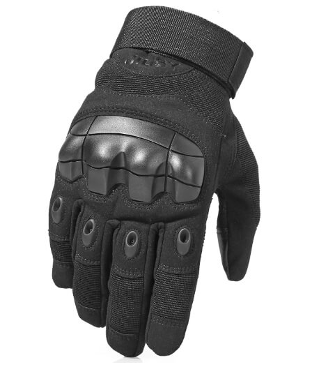 best-shooting-gloves